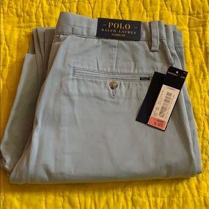 Polo Classic Pants